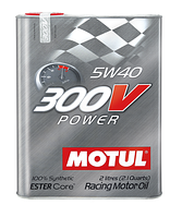 MOTUL 300V Power SAE 5W40 (2L)