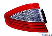 Фонарь задний Ford Mondeo седан 10-14 левый (FPS) внешний LED
