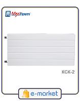 Стальной панельный радиатор MaxiTerm. Модель КСК-2-500.