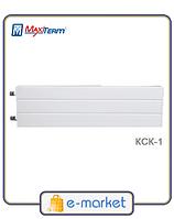 Стальной панельный радиатор MaxiTerm. Модель КСК-1-1100.