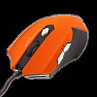 Мышь оптическая USB LogicFox, LF-GM 049