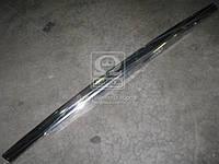 Накладка крышки багажника хромированная ШЕВРОЛЕТ АВЕО T250 2006- (пр-во TEMPEST)