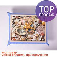 Поднос на подушке Море / аксессуары для дома