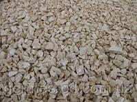Мраморная крошка,фр 5-10, бежевая, мешки 50кг, натуральный камень, крошка из натурального камня, мрамор