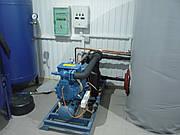 Чиллер для охлаждения воды