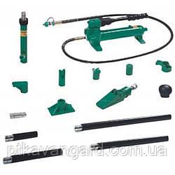 Набор гидроинструмента (для рихтовки кузова) 4т односкоростной Jonnesway AE010020