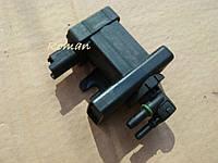 Клапан возврата ОГ (преобразователь давления турбокомпрессора) Citroen Jumpy 2.0hdi Fiat Scudo
