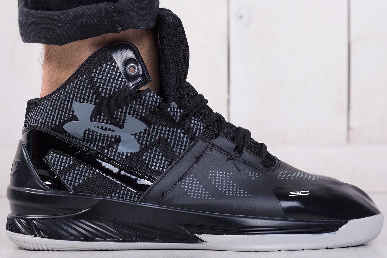 2288ffce Баскетбольные мужские кроссовки Under Armour (реплика) - купить по ...