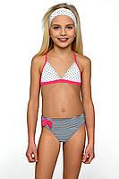Подростковый купальник для девочки model 47