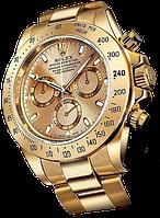 Елітні годинники для чоловіків, які знають собі ціну