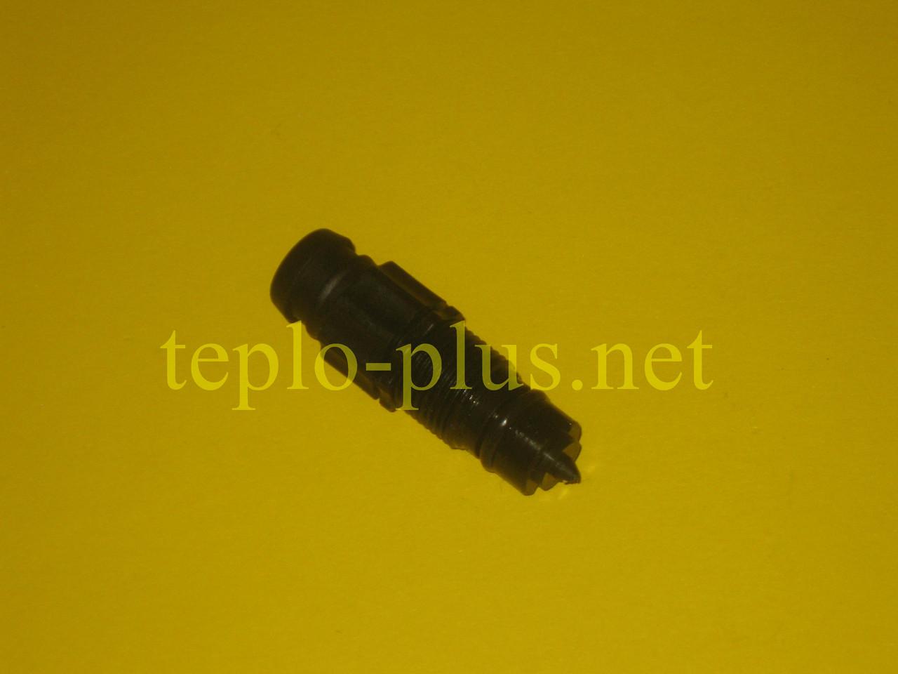 Кран слива 65104328 (60001385) Ariston Clas, Genus, Egis, AS, BS, BSII, Matis, Egis Plus