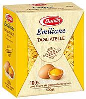 Макароны Barilla Emiliane №227 Pappardelle , 500 г (Италия)