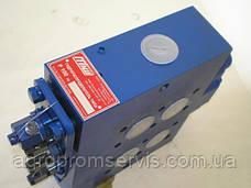 Гидрораспределитель типа Р-100, (Р26.1401.000) МТЗ,ЮМЗ, фото 2