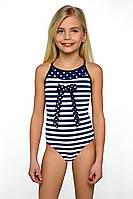 Детский купальник для девочки сдельный DB-2