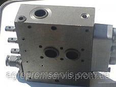 Гидрораспределитель типа Р-100, (Р26.1401.000) МТЗ,ЮМЗ, фото 3