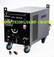 Трансформатор сварочный СТШ-400СГД AC ММА/TIG