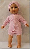 Детский костюм для малышей Памперс