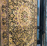 Купить классический ковер золотого цвета, ковры золотая классика, богатые ковры Киев, фото 4