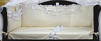 Комплект сменного постельного белья Ангелочек