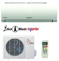 IDEA ISR-09HR-CDN1 , R410