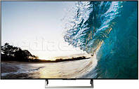 Телевізор/телевизор SONY LED KD-55XE7005 4K UHD, HDR,  Internet, Wi-Fi,Bluetooth