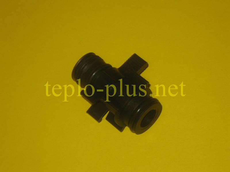 Трубка бай-пасса 65104340 Ariston Clas, Genus, BS, BS II, Matis, Egis Plus, Egis Premium, Clas Evo, Genus Evo, фото 2