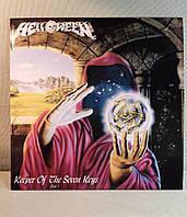 CD диск Helloween - Keeper of the Seven Keys, Pt. 1