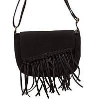 Женская сумка 6607 black