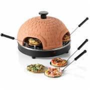 Каменная печь для приготовление пиццы Emerio Pizzarette