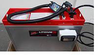 Тяговые литий-ионные батареи (LiFePO4)