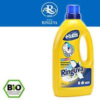 Средство для выведения пятен Ringuva X с желчью, 1000 ml (БИО концентрат), Литва