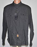 Рубашка фирменная Label Lab Новая (XL) Англия