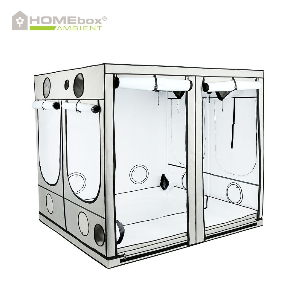 Гроубокс Homebox Evolution R240 240x120x200 см
