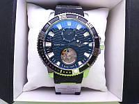 Часы Ulysse Nardin Maxi Marine Diver Turbion UN 60 (копия)