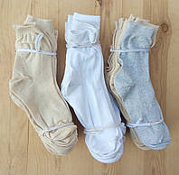Носки мужские 2 сорт LYCRA (без этикетки и упаковки) УКРАИНА NMD-052003