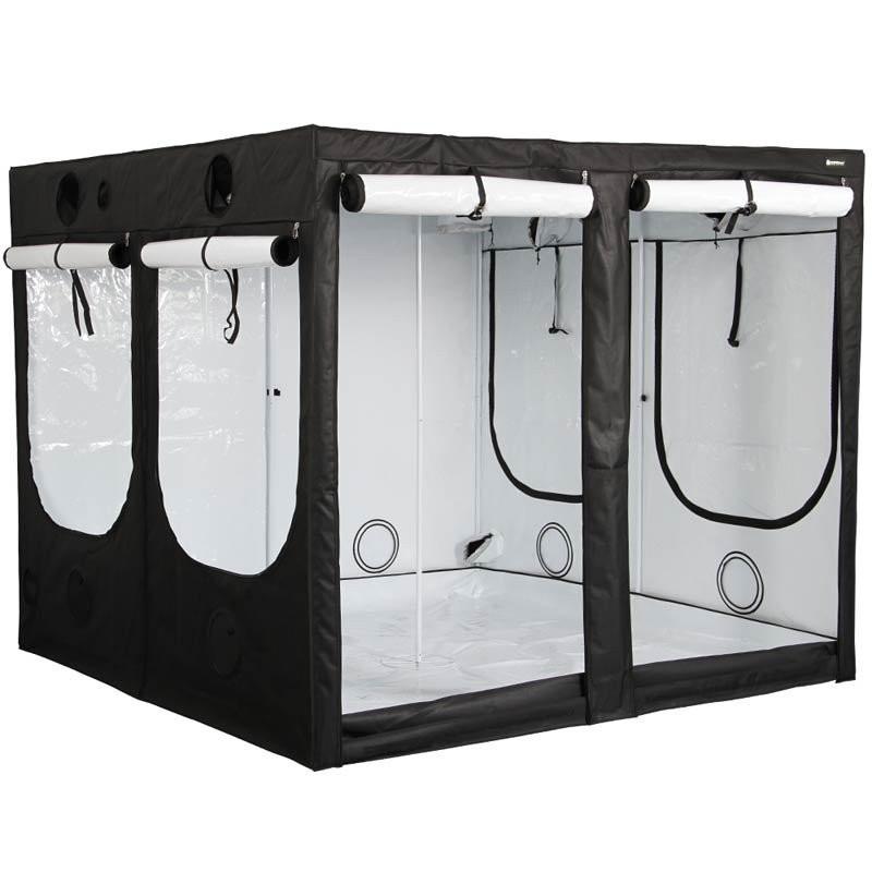 Гроубокс Homebox Evolution Q200 200x200x200 см