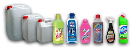 Химия для чистки и уборки