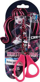 """Ножницы KITE """"Monster High"""" MH14-128"""