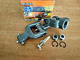 Кардан рулевого управления нижний (кобра) Газель, фото 2