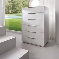 Белый комод в спальню, фото 1