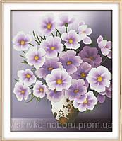 """Набор для вышивания """"Цветы №16"""""""