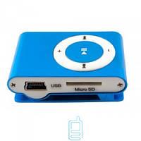 MP3 плеер iPod Shuffle Синий