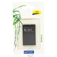Аккумулятор Nokia BL-4CT 860 mAh 2720, 5310, 6700 A класс