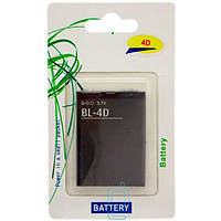 Аккумулятор Nokia BL-4D 1200 mAh E5-00, N97 mini, Fly TS100 A класс