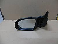 Зеркало левое (электро) Opel Omega B (→99)