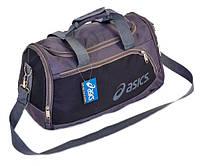 d9f7c74da7de Сумка спортивная ASICS GA-5632 серо-черная: продажа, цена в Киеве. спортивные  сумки от