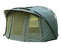 Палатка карповая Carp Pro 2-x местная 280х240х145см-5000mm