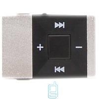 MP3 плеер icool 328 Серебристый