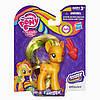My Little Pony поні Applejack серія Rainbow Power (Май Литл Пони пони Эплджек серия Сила Радуги), фото 2