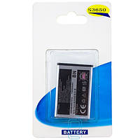 Аккумулятор Samsung AB463651BE 800 mAh S3650, S5610, L700 A класс